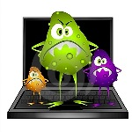 Facebook-433-virus