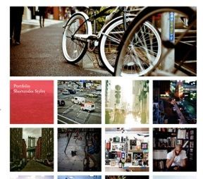 AutoFocus  WordPress Theme     