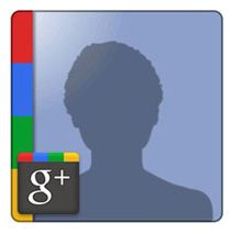  +me    Avatar  Google+ Profile