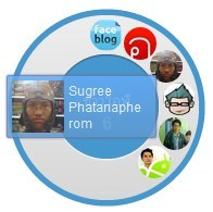   Google+    Circle  