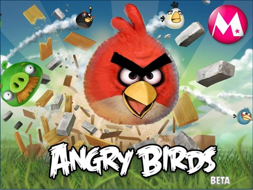Angry Birds   Google+  Google+ 