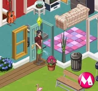The Sims Social ตอนที่ 17 สารพัดวิธีหาเงิน Simoleons มาใช้ฟรีๆ