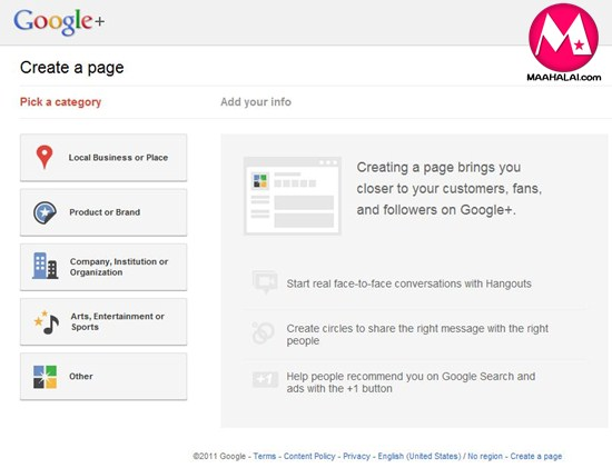  3  Google+  Page    PR   Facebook Fanpage 