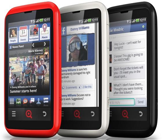 เลือกซื้อสมาร์ทโฟนอย่างไร ให้โดนใจคนใช้ Facebook