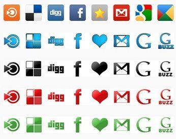 Sociable ปลั๊กอินให้ผู้ชมใด้กด Share Like และ +1 บนเว็บ