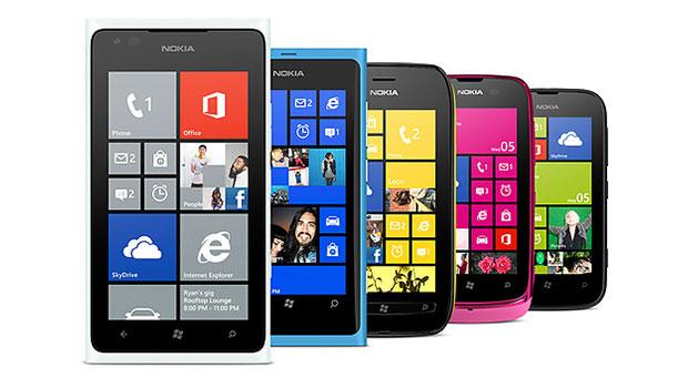 รู้จักกับ Windows Phone 8 และความเห็นที่มีต่อระบบ