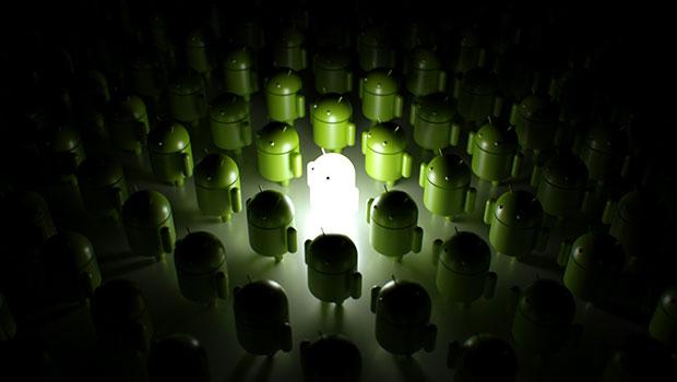 Android ยุค 2013 เป็นไงบ้าง
