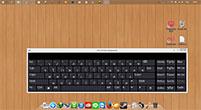 Windows 8 [ตอนที่ 20] เรียกใช้แป้นพิมพ์เสมือนด้วย On-Screen Keybord