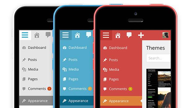 WordPress [ตอนที่ 15] วิธีเปลี่ยนธีมสีในหน้าแอดมิน