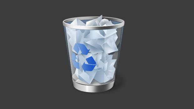 Windows 8 [ตอนที่ 28] วิธีกู้ไฟล์จาก Recycle Bin