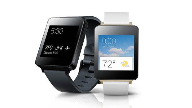 มาแล้ว LG G Watch และ Samsung Gear Live นาฬิกาอัจฉริยะระบบ Android Wear