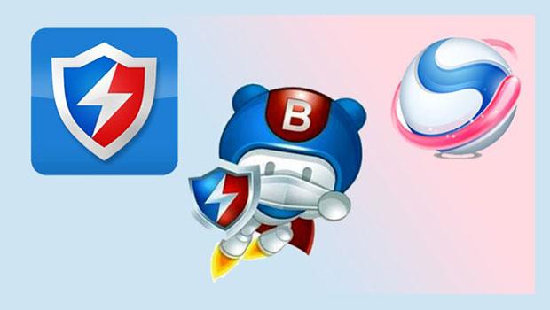 โปรแกรมและแอพในเครือของ Baidu มีอะไรบ้าง ?