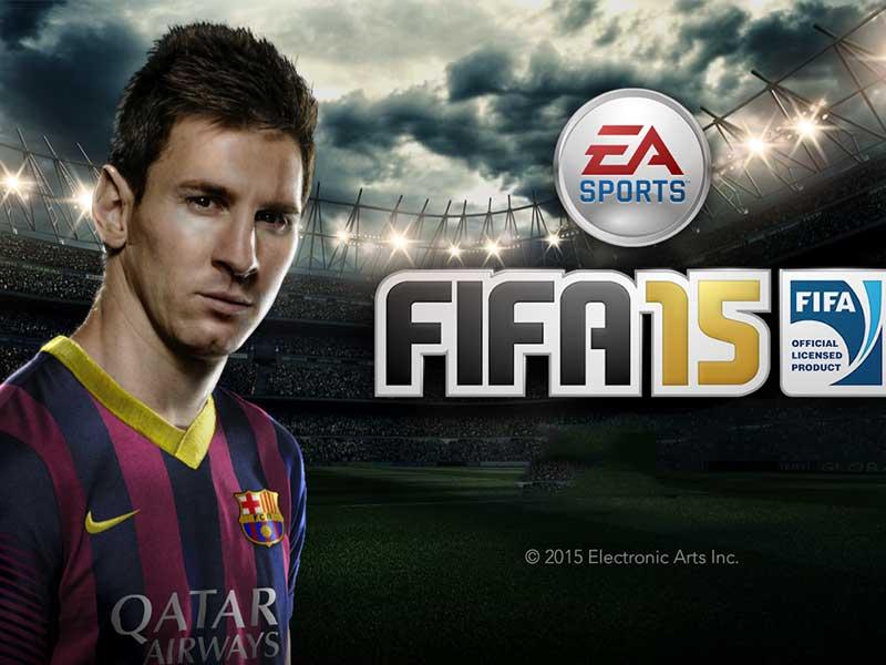 รีวิว FIFA 15 Ultimate Team เกมฟุตบอลที่ดีที่สุด