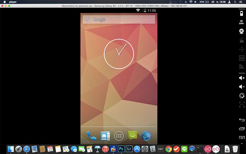 วิธีติดตั้ง Genymotion เพื่อเล่น Android บน Mac ของคุณ