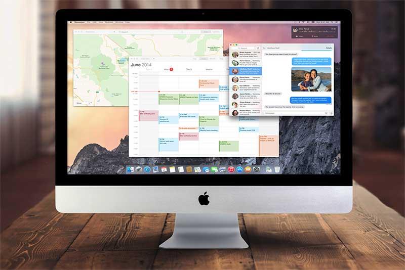 Yosemite OS X 10.10.1 ออกให้อัพเดทแล้ว แก้ปัญหาการเชื่อมต่อ Wi-Fi