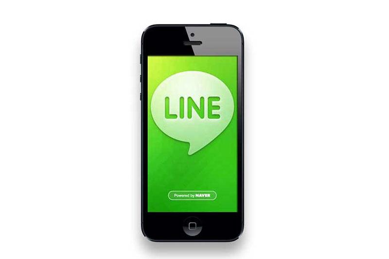 วิธีแก้ปัญหา เมื่อแอพ LINE บน iPhone สูบแบตมากเกินไป
