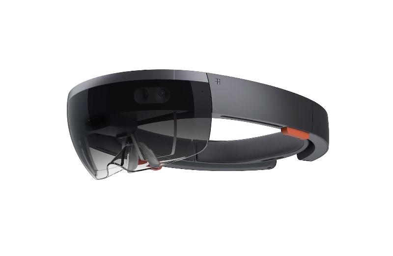 ไมโครซอฟท์เปิดตัว Hololens แว่นตาสุดล้ำ มองเห็นภาพเป็นโฮโลแกรม