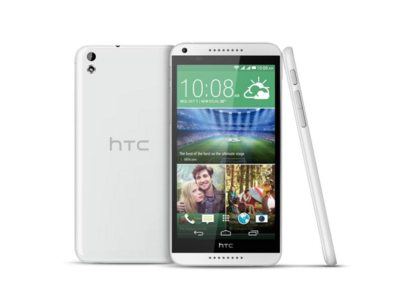 สเปคและราคา HTC Desire 816G dual sim