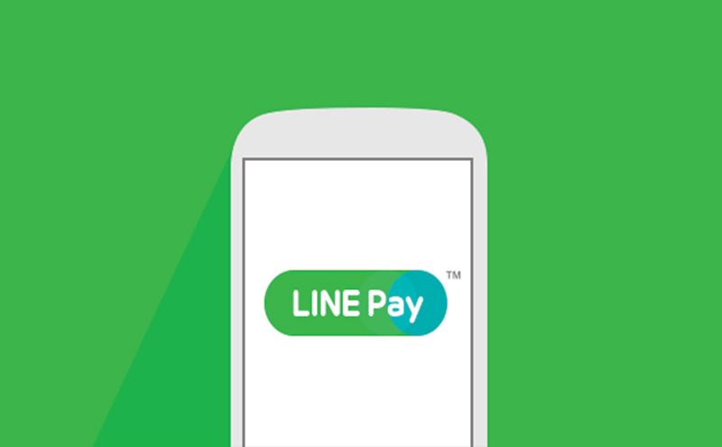 วิธีเปิดใช้ LINE PAY