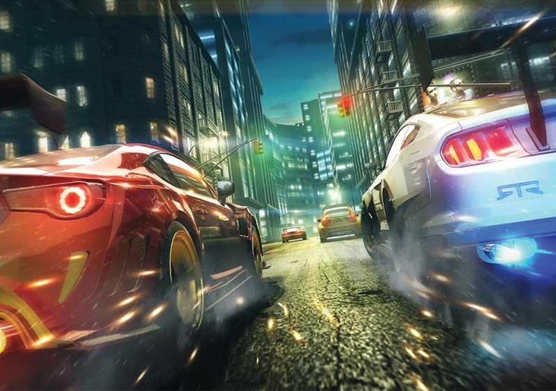 Need for Speed™ No Limits เปิดให้ดาวน์โหลดแล้ว ในบางประเทศ