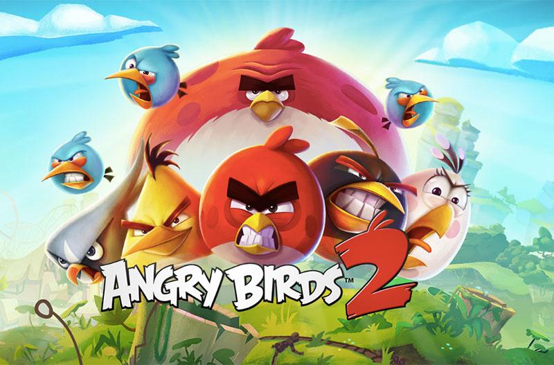 เผยทีเซอร์แรกของเกม Angry Bird ภาค 2 พร้อมเปิดให้ดาวน์โหลดในวันที่ 30 กรกฎาคมนี้