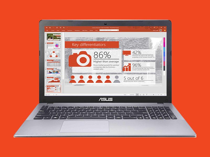ไมโครซอฟท์เปิดให้ดาวน์โหลด Office 2016 รุ่น Preview ไปใช้ฟรี