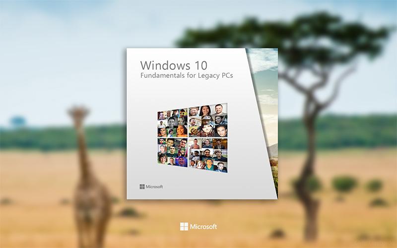สำรวจราคา Windows 10 ในไทยเริ่มที่ 4,090 บาท