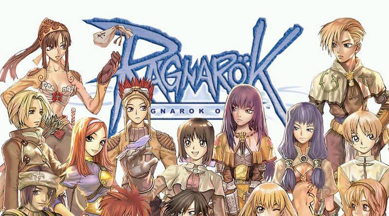 ลาก่อน เกม Ragnarok Online จะหยุดให้บริการในไทยเดือนมิถุนายน