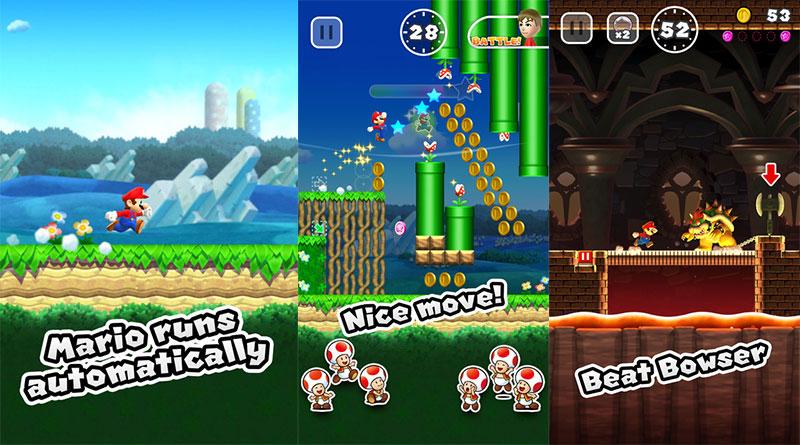 SUPER MARIO RUN จะเปิดให้โหลดฟรี บน iOS วันที่ 15 ธันวา
